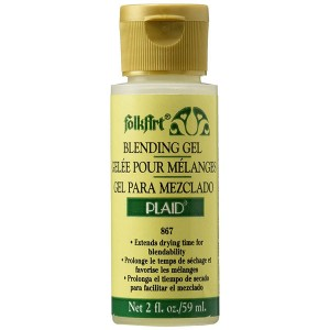 FolkArt 867 Blending Gel Medium για Ακρυλικά - 59ml