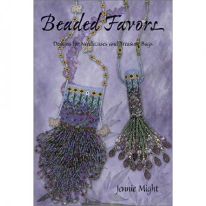 Βιβλίο Beaded Favors - Designs for Needlecases and Treasure Bags