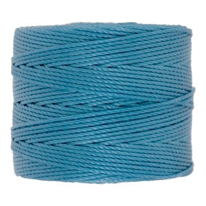 Νήμα Superlon Ø0.5mm - Bermuda Blue - 70m
