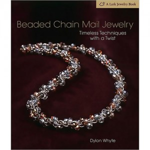 Beaded Chain Mail Jewelry: Timeless Techniques with a Twist