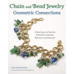 Βιβλίο Chain and Bead Jewelry Geometric Connections