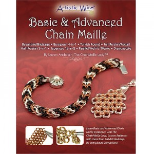 Βιβλίο Basic & Advanced Chain Maille