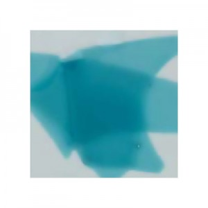 Float Frit 5.Large - Transp. - Aquamarine - COE82 - 100gr