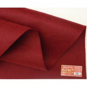 Φύλλo Felt 3mm - Bordeaux - 50x70cm