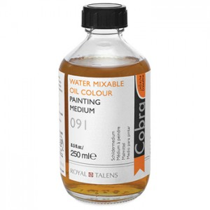 Cobra Painting Medium - 250ml