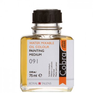 Cobra Painting Medium - 75ml