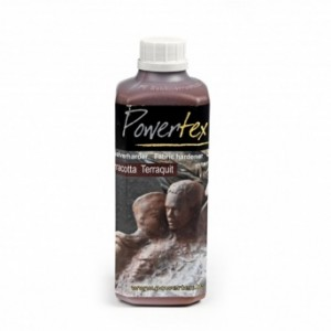 Powertex Terracotta 500gr