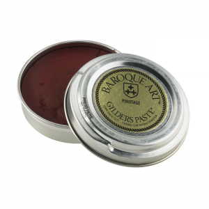 Baroque Art Gilders Paste - Pinotage - 30ml