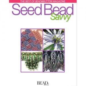 Βιβλιο Best of Bead&Button Magazine: Seed Bead Savvy