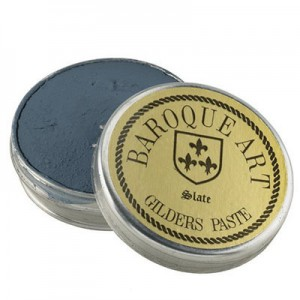 Baroque Art Gilders Paste - Slate - 30ml